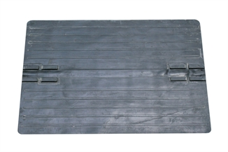 Picture of Rubber Creep Mats - Extended Tabs No Lip
