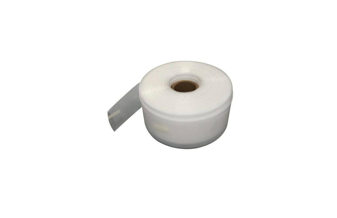 Flexible Clear Plastic Feed Drop Tube Roll Hog Slat