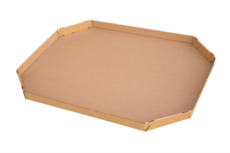Picture of Cardboard Feeder Tray XL