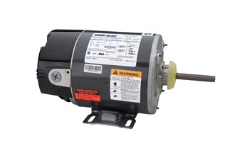 Picture of Grower SELECT® 1/4 HP Variable Speed Fan Motor