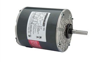 Picture of Grower SELECT® 1/3 HP 1140/940 RPM Fan Motor