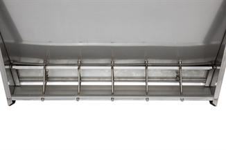 Picture of Nursery Feeders - Stainless Steel
