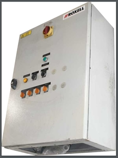 Picture of ROXELL BREEDER CONTROL PANEL