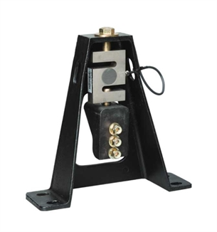 Picture of BinTrac® Load Cell & Mounting Bracket