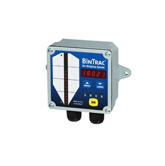 Picture of BinTrac® Fill Level Indicator