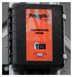 Picture of BridgRid Vibration Motor Control