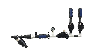 Picture of Grower SELECT® Manifold Station w/ Valves