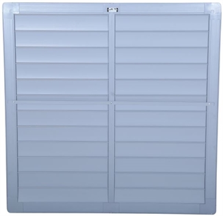 Picture of PVC Shutter