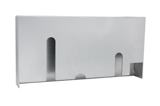 Picture of Belt Guard for Pit Scraper
