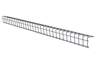 Picture of Cumberland®Pullet Grill 1-11/16""