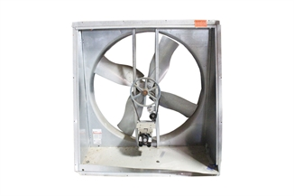 "Picture of 54"" ACME® Slant Wall Fan"