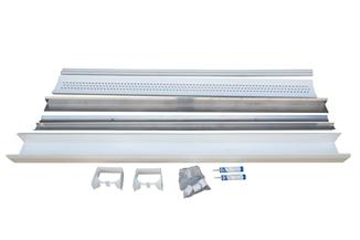 Picture of Recirculating system 10' Aluminum open top
