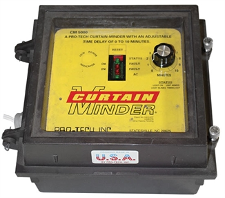 Picture of Curtain Minder CM5000T