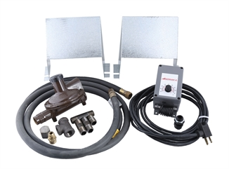 Picture of Heater Accessory Kit 225 BTU