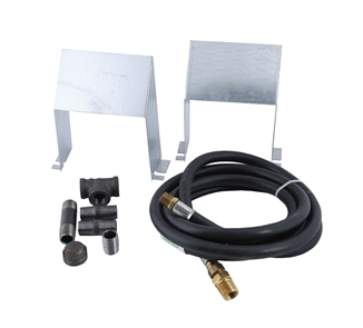 Picture of Heater Accessory Kit C80