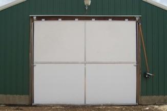 Picture of Reeves Bi Fold Door