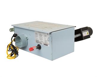 Picture of Burner Box 150k BTU Tube Heat