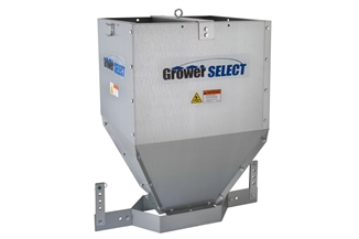 Picture of Grower SELECT® Poultry Feed Line Hoppers