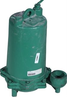 Picture of Submersible Pump 1 hp