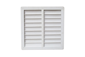 "Picture of 26"" PVC Shutter"