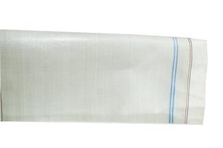 "Picture of Curtain Titan 7.5oz. 24"" net single hem"