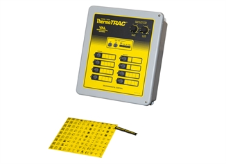 Picture of Static Pressure Control