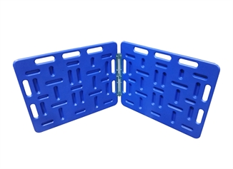 Picture of Hog Slat® Pig Sorting Panels - Double