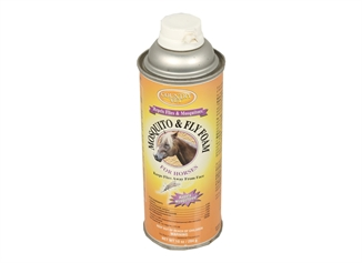 Picture of Insecticide Foam Equine 10oz