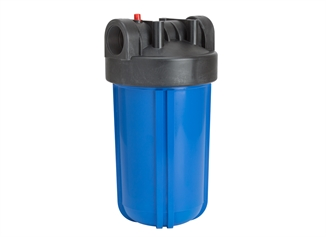Picture of Jumbo Blue Filter Water Housing