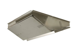 Picture of Ceiling Air Inlet 2 Way