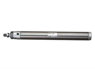 Picture of Double Acting Air Cylinder 1-1/4 X 9""