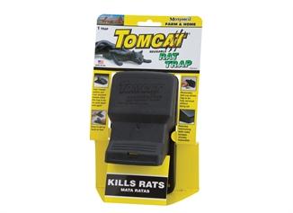 Picture of Tomcat Rat Trap Plastic