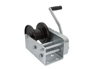 Picture of 3500 LB Heavy-Duty Curtain Winch