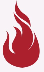 H2PAD flame