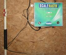 scaleblaster mounted